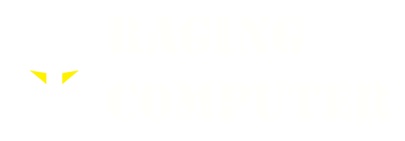 Raging Computer
